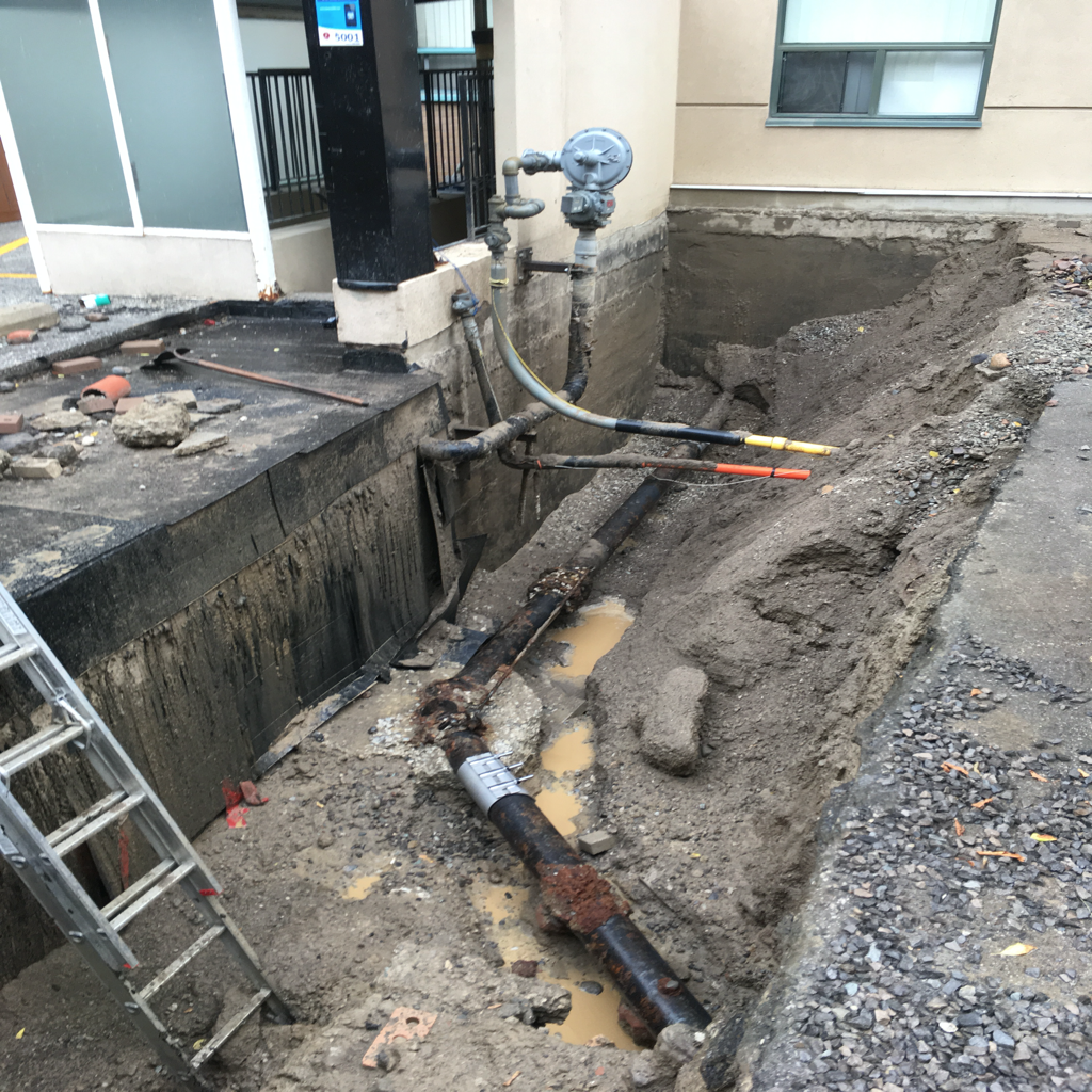 JDM 1 Emergency plumbing Toronto commercial we have 30 years of quality and excellence.